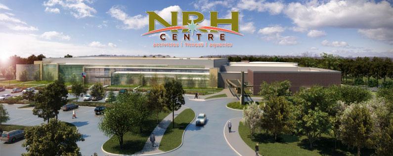 NRH Centre Parking